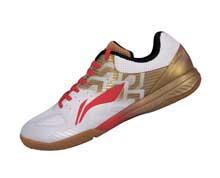 Men's Table Tennis Shoes [WHT] APPN009-1