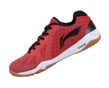 Men's Table Tennis Shoes [RD] APPP003-1