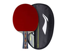 Ping Pong Paddle - COMBAT