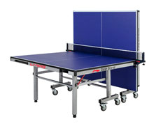 Buy Ping Pong Table - LNX P1000 [INDOOR] for Badminton