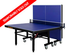 Buy Ping Pong Table - LNX P2000 [INDOOR] for Badminton