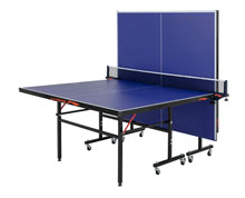 Buy Ping Pong Table - LNX R1000 [INDOOR] for Badminton