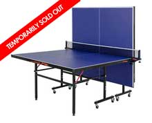 Ping Pong Table R1000 [15mm Indoor Top]