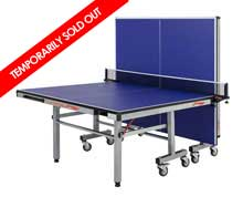 Buy Ping Pong Table P2000 Blue [25mm Indoor Top] for Badminton