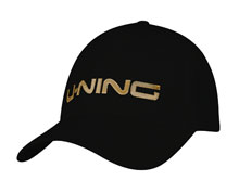 Buy Table Tennis Accessory - Cap [BLACK] for Badminton