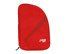 Table Tennis Cover - [RED] DHS TTC3004-1