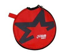 Table Tennis Cover - [RED] DHS TTC3008-1