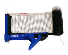 Table Tennis Net & Post - DHS P102