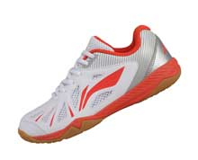 Women's Table Tennis Shoes [WHT] APTM004-1